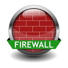 Firewall graphic