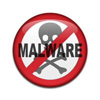 Malware graphic